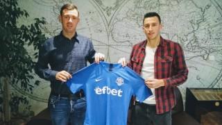 Арда изпревари ЦСКА за подписа на Румен Руменов