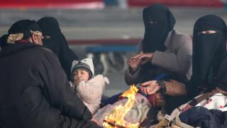 ЕСналива милиони за бежанците в Турция