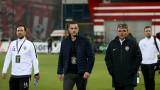 Алекси Желязков: Ние сме по-добри от Ференцварош, ще играем за победа