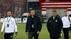 Добри новини за Станислав Генчев и Лудогорец