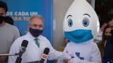Бразилия регистрира 109 000 заразени с коронавирус за денонощие