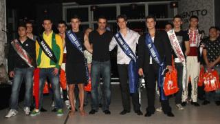 Киро Скалата избра Мистър Варна 2010