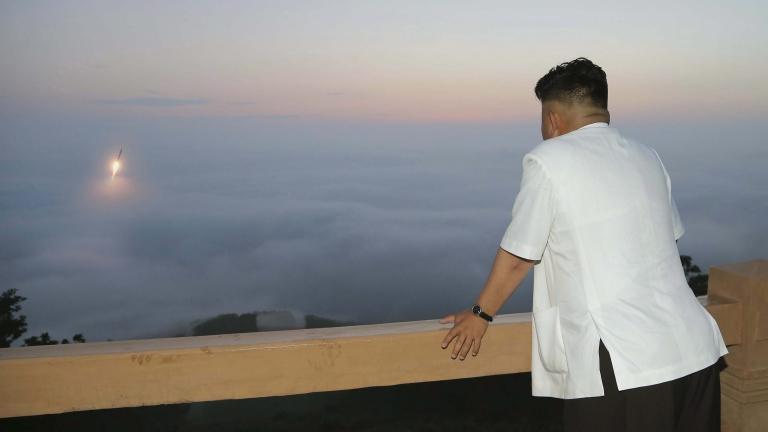 Северна Корея недоволства от дипломати САЩ, защото продължават да настояват