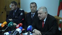 Няма данни за терористична заплаха към България, увери главсекът на МВР