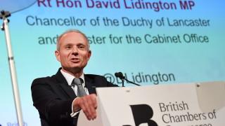 Великобритания иска сделката за Брекзит да бъде одобрена преди юли