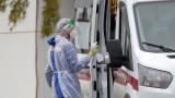 Русия отново счупи рекорда за новозаразени с COVID-19 за ден