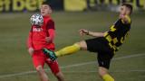 Димитър Костадинов пропуска предстоящите контроли на националния отбор