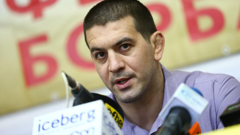 Христо Маринов: На Олимпиада се броят не квотите, а медалите