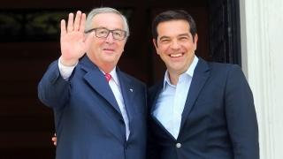 Брюксел: Северна Македония и Гърция дадоха пример на цяла Европа за помирение