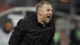 Еду Йорданеску потвърди за ЦСКА: Стиснахме си ръцете с Гриша Ганчев, не искам разделение на групички в отбора!