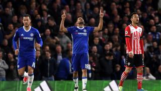 """Челси отново на 7 точки пред Тотнъм, без шансове за """"светците"""" на Моста"""