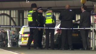 Отриха бомби на две летища и гара в Лондон