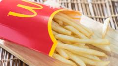 Как да си приготвим McDonald's картофки у дома