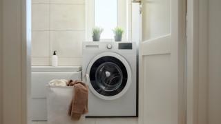 Къде можем да сложим пералнята?