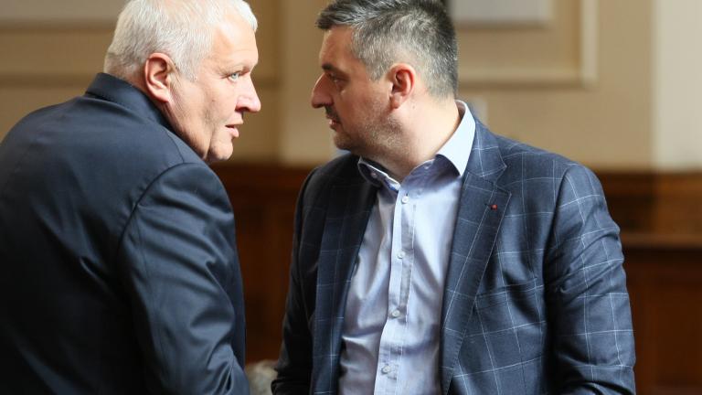 Клубовете не искат Васил Антонов от БСП да бъде председател на шахматната федерация