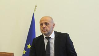 Дончев оптимизира работата и средствата в държавната администрация
