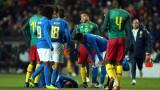 Шок за ПСЖ и Бразилия: Неймар сменен принудително още в 8-ата минута при победа на Селесао