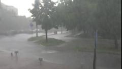 Събират кризисен щаб в Пловдив заради пороите