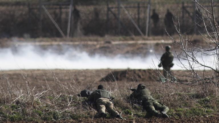 Гърция ще засили патрула по границата си с Турция, обяви