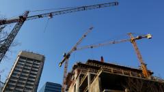 Повече издадени разрешителни за строеж, но за по-малко апартаменти