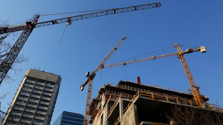 19 акта по строителни обекти са съставили от Столичния инспекторат