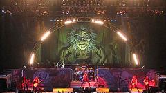 Iron Maiden идват в София