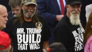 Тръмп фаворит преди днешния вот в Невада