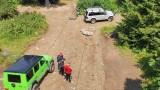 Полицията отрича джипове отново да се движат до Рилските езера