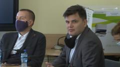Лъчезар Богданов: Изходът от кризата е рестарт на инвестиционния процес