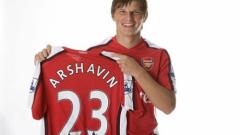 """Андрей Аршавин: Щаслив съм да бъда """"топчия"""""""