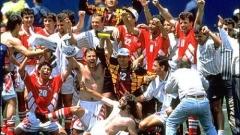 Пената: Трифон крепеше колектива в отбора