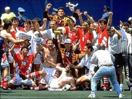 Национален отбор - всички срещи