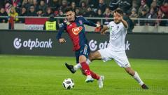 Георги Миланов: Националният отбор ми липсваше