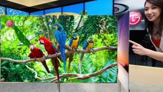 Инвестиция от $7 милиарда: LG влага в производството на OLED панели