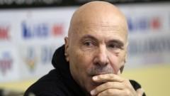 Гочето: ЦСКА беше тотално неподготвен за мача с Лудогорец