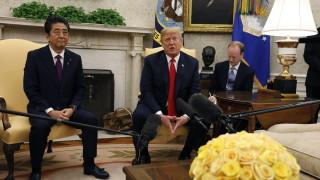 Всичко за срещата с Ким Чен-ун е готово, но санкциите остават, обяви Тръмп