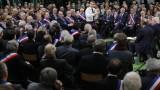 На британския народ беше продадена лъжа, обобщи Макрон Брекзит