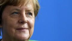Консерваторите искат да вържат ръцете на Меркел за реформата на Макрон в еврозоната