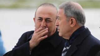 Турция е готова да обсъди със САЩ съвместимостта на С-400 и F-35