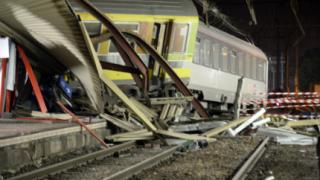 Липсата на инвестиции довела до ЖП инцидента във Франция?