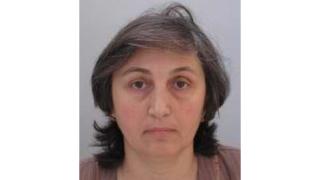 Столичната полиция издирва 51-годишна жена