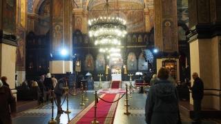 Обраха варненската катедрала