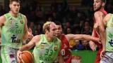 Бивш играч на Берое ще играе за Лейкърс в Лятната лига на НБА