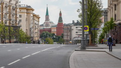 В Русия разбиха терористична клетка на ДАЕШ