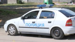 19-годишен помете 3 паркирани коли в Благоевград