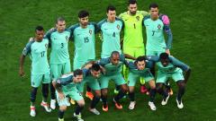 Португалия е грозното пате на полуфиналите