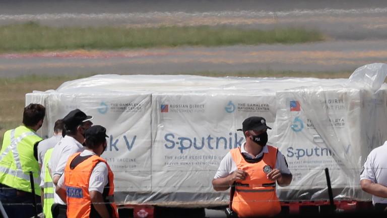 Над 100 000 в Буенос Айрес искат да бъдат имунизирани срещу Covid-19