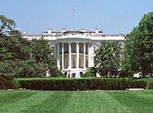 Изследват подозрителен пакет до Белия дом
