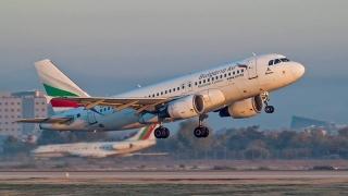 """""""България Ер"""" няма да лети до Брюксел до 4 април"""