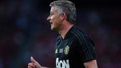 Юнайтед няма да гони Солскяер дори и при загуба от Ливърпул